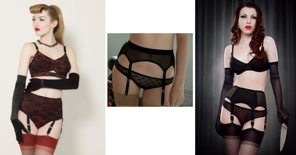What Katie Did Lulu, Hopeless Lingerie Heather, Kiss Me Deadly Van Doreen Boned