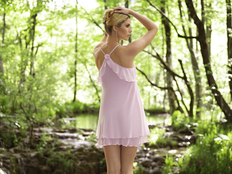Coemi - Sheer Beauty 152707_Pink (SS15) (1)