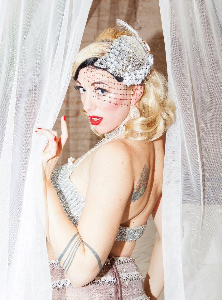 Lady Lou - Burak Bulut Photography