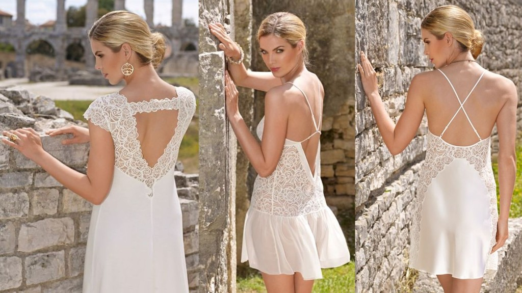 Coemi - Lace Seduction 152716+152712+152714 (SS15)