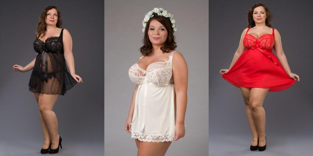 8 Dinge, die Frauen mit großen Brüste nicht tun können 0