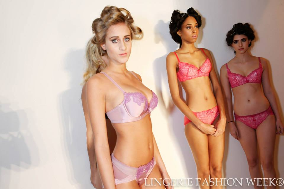 Bradelis New York_Lingerie Fashion Week 2014_2