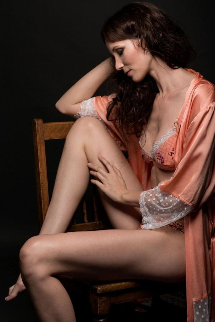 Juju Lingerie - Kampagnenbilder (SS16) (4)