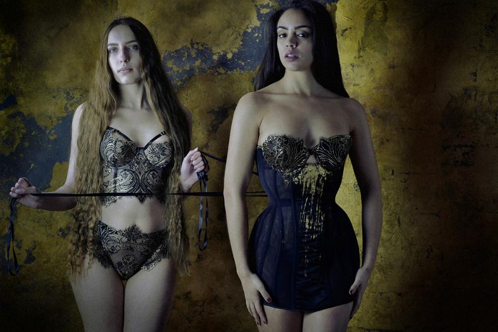 Beitragsbild_Karolina Laskowska_Cassiopeia+Klimt (Celestial Bodies) - Jenni Hampshire  (colour)