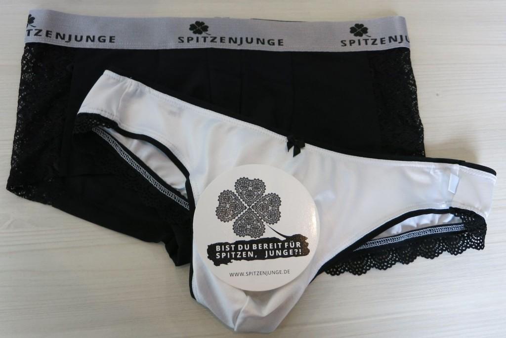 Spitzenjunge - feminine Wäsche für Männer aus Berlin (12)