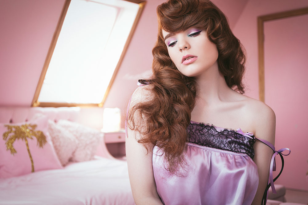 Betty Blue's Loungewear_Susie-Set (SS16) 4