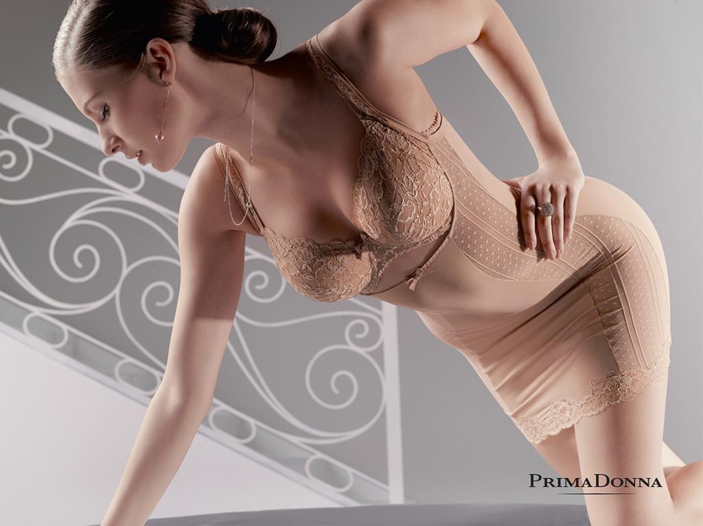 PrimaDonna_Couture Control Dress 0862580_cème