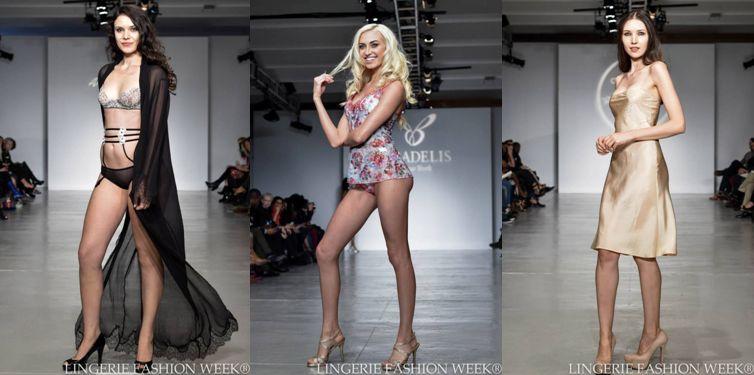 Andrée Ciccarelli, Bradelis New York, Lola Haze TM_Lingerie Fashion Week 2014