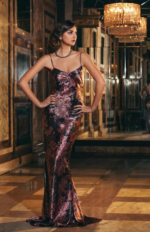 Angela Friedman_Pivoine Gown