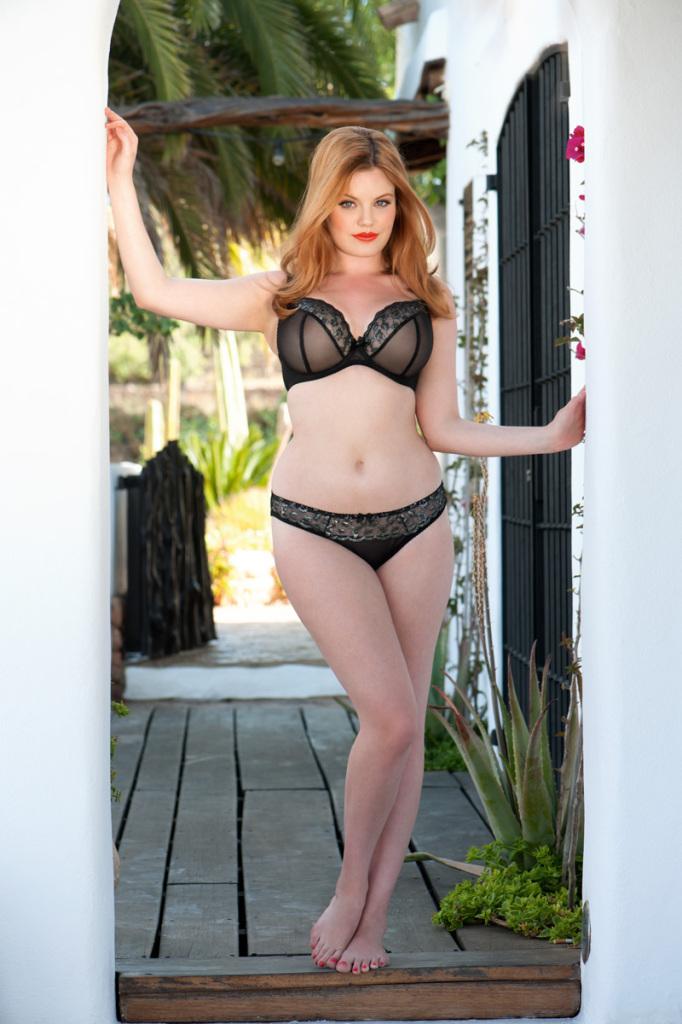 Curvy Kate_Dita Plunge Bra (SS 2015)
