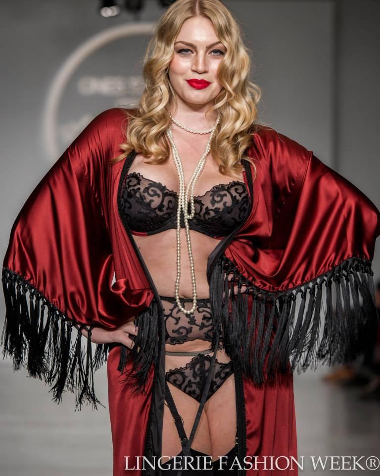 Harlow&Fox_Augusta Set_scarlet (AW 2014) - Lingerie Fashion Week