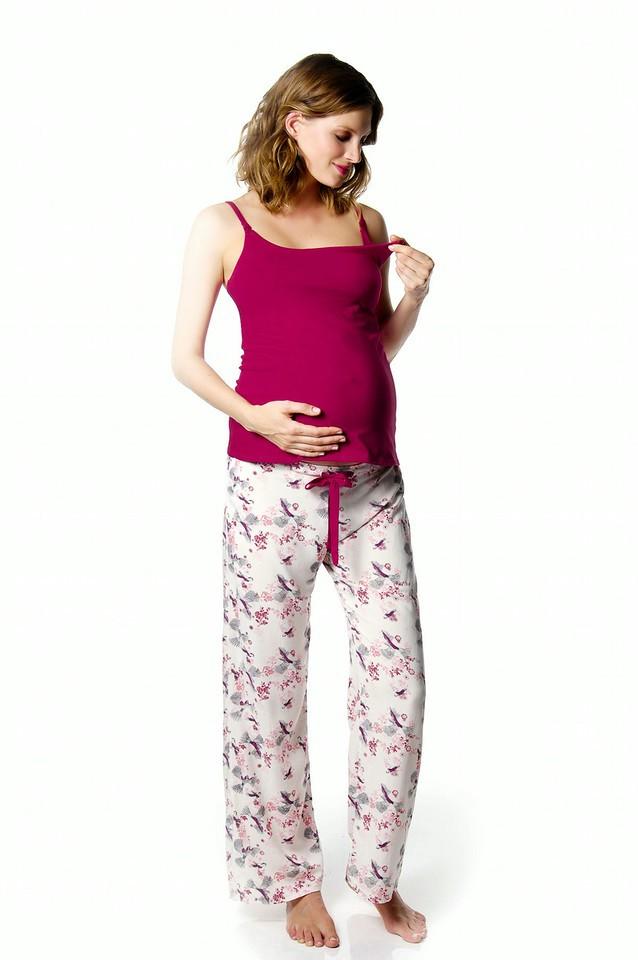 Hotmilk_Harmony Nursing Camisole + Pant