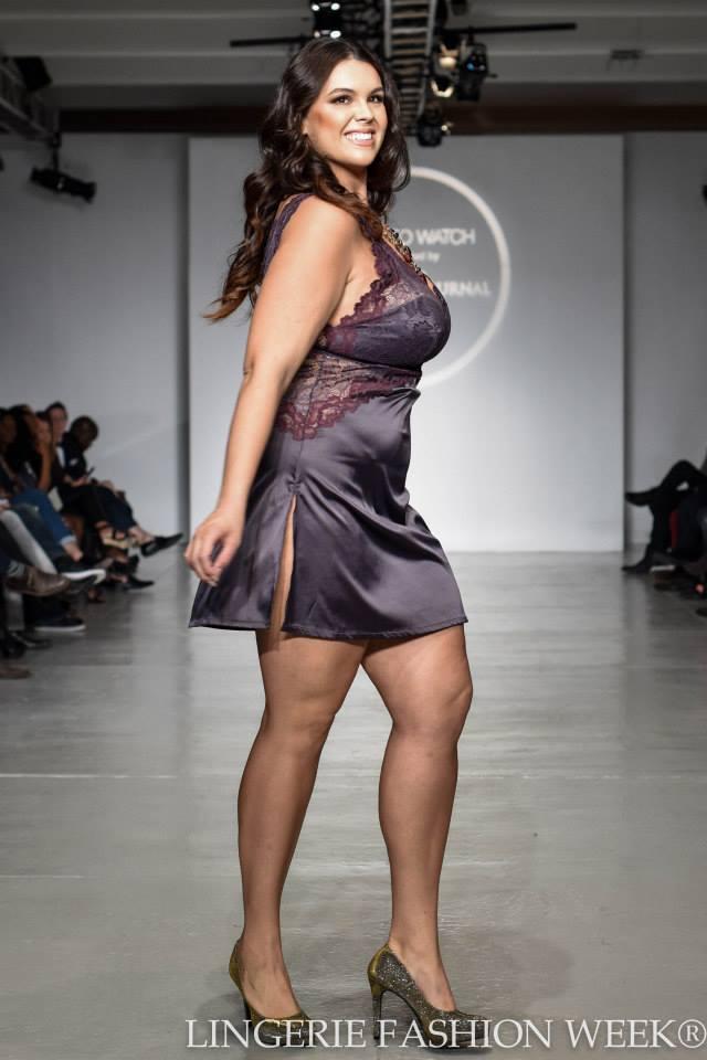 Tia Lyn Lingerie_Lingerie Fashion Week 2014_3