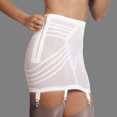 Rago_Style 1361 - Open Bottom Girdle Firm Shaping