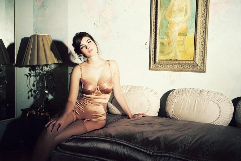Adina Reay (Debut 2015)