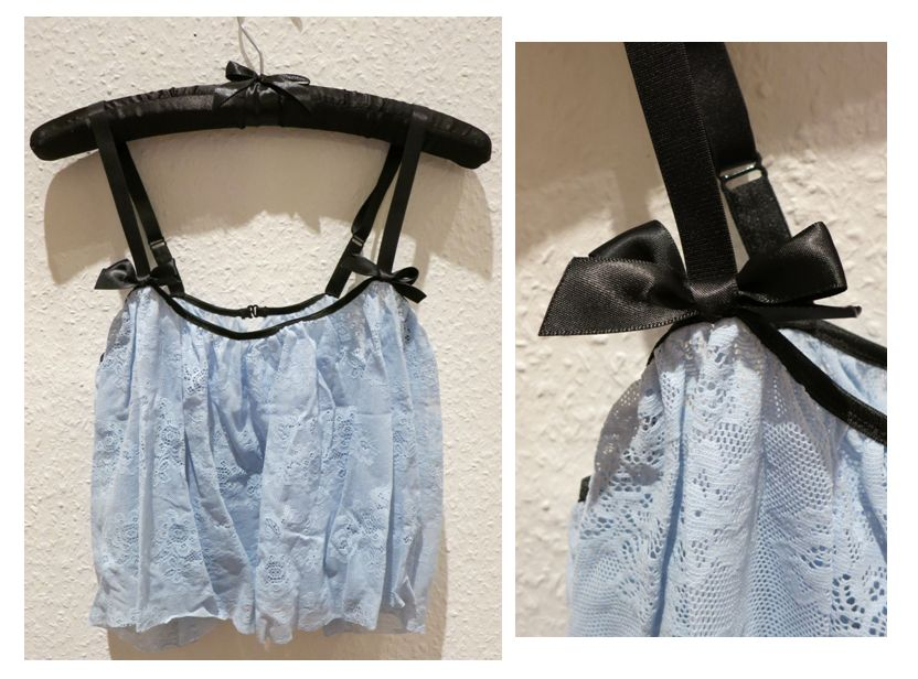 Arabel Lingerie_Forget Me Not Camisole - Review (1)