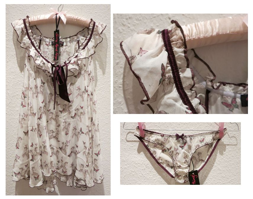 Dirty Pretty Things_Faerydae Babydoll + Brief - Review Everyday Boudoir