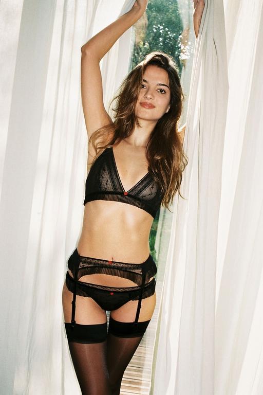 Girls Paris_Scarlett-Set (Sexy Girls Sélection)