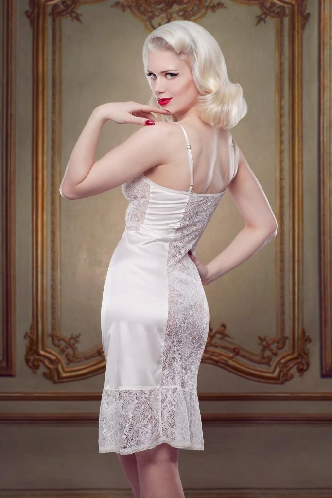 Betty Bridal_Ivory Nell Dress Slip (2)