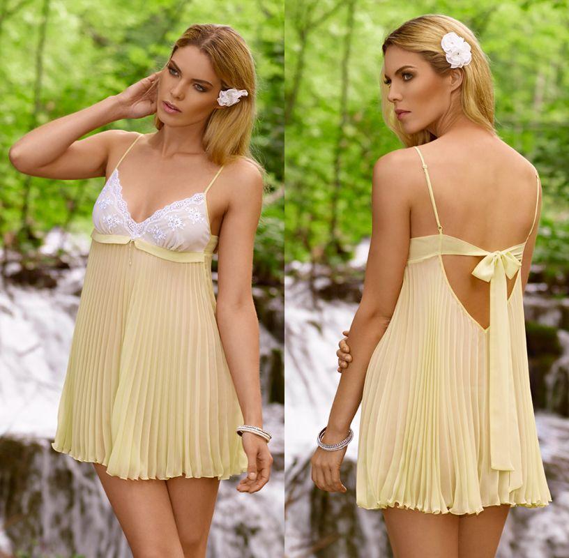 Coemi - Sunshine 152716_Yellow (SS15)