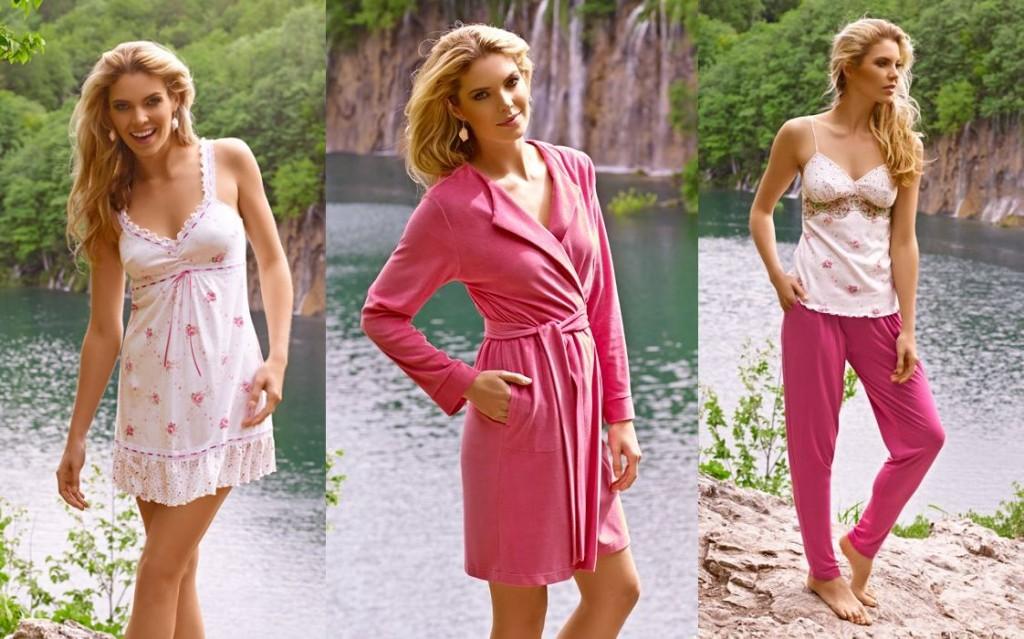 Coemi - Romantic Garden 152C721, 152W151, 152C720 (SS15)