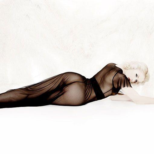 Dottie's Delights_Sheer Show Pantsuit (Sheer Show Collection 2014) 1