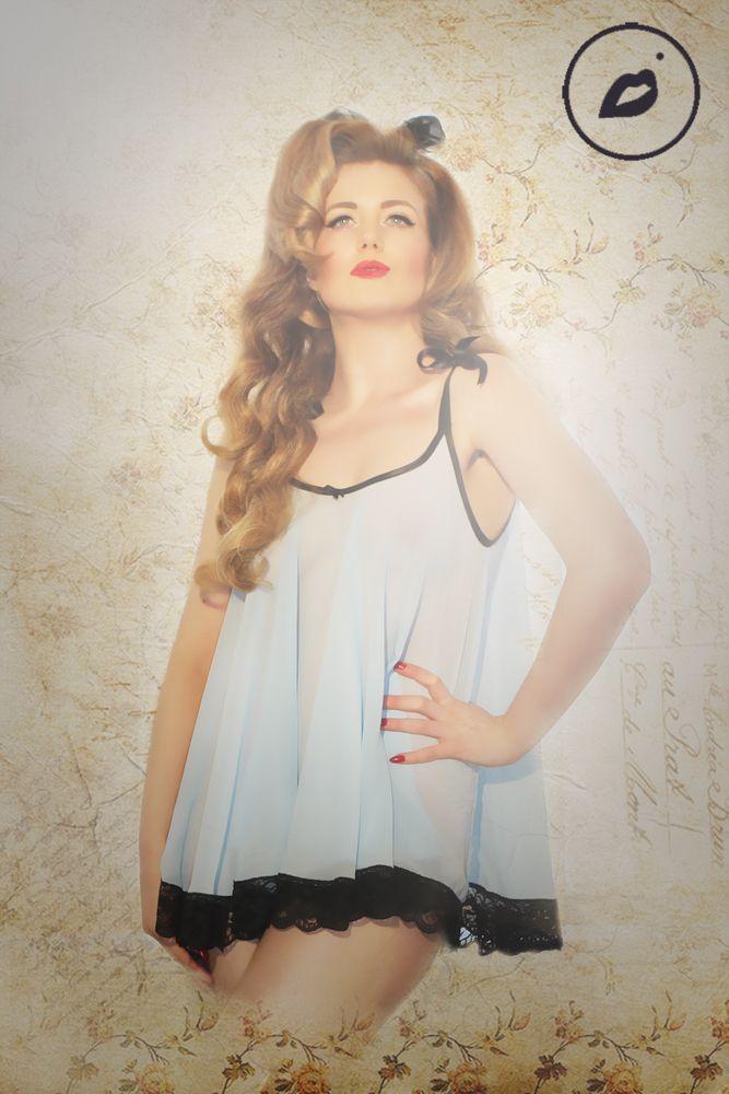 My Retro Closet_Joan Babydoll (2)