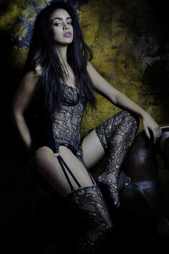 Karolina Laskowska_Andromeda (Celestial Bodies) - Jenni Hampshire